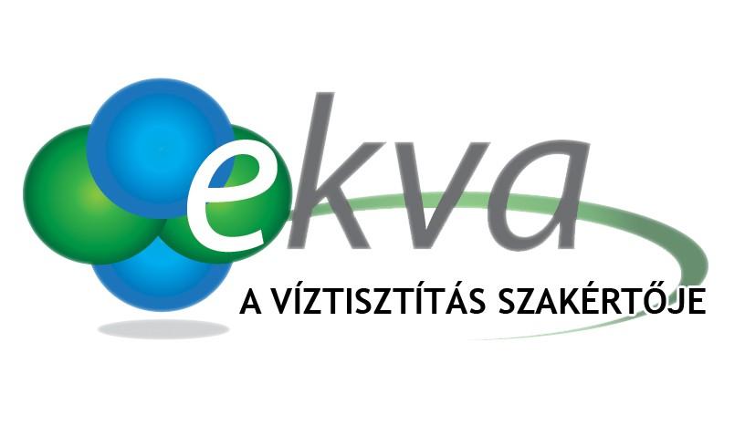Ekva - A víztisztítás szakértője!
